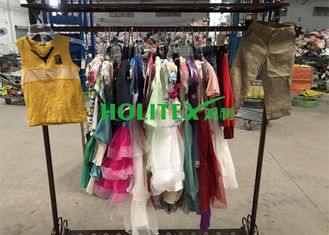 Fashion Used Children'S Clothing / Second Hand Girls Clothes For Africa