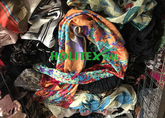 Holitex Second Hand Scarves Silk Material For Summer Health Certificate