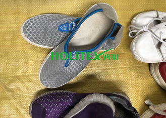 Colorful Used Women'S Shoes Top Grade Second Hand Ladies Casual Shoes