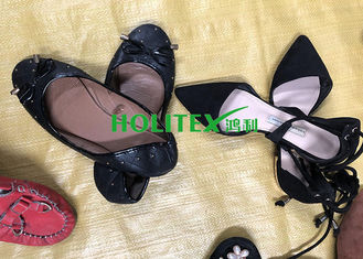 Popular Used Women'S Shoes Comfortable Second Hand Ladies Leather Shoes