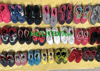 Comfortable Second Hand Ladies Sports Shoes / Used Sports Shoes For Southeast Asia