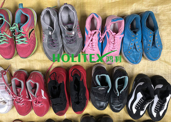 High Grade Used Women'S Shoes / Fashionable Used Sports Shoes For All Seasons