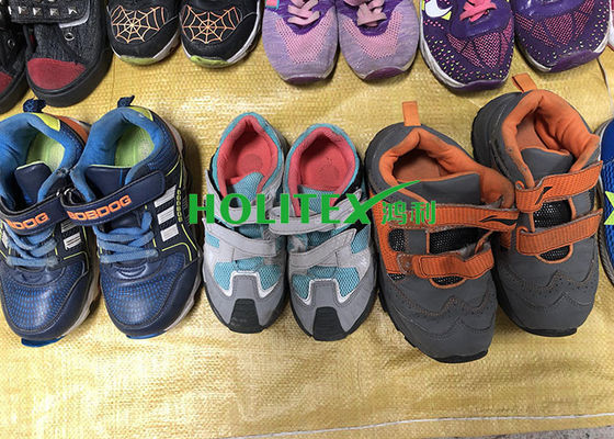 Fashionable Second Hand Sports Shoes , Used Athletic Shoes For Kids Playing