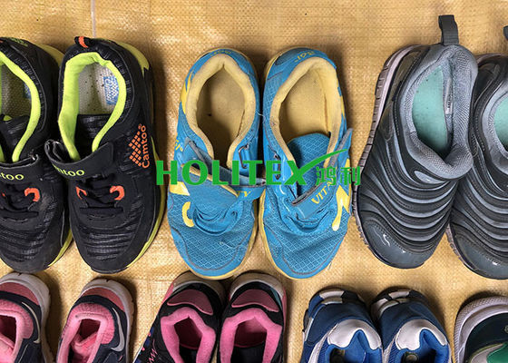 Comfortable Used Children'S Shoes Holitex Top Level Second Hand Used Shoes