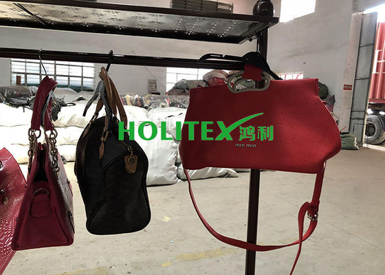 Fashionable Used Women Bags / Used Ladies Handbags All Season Available