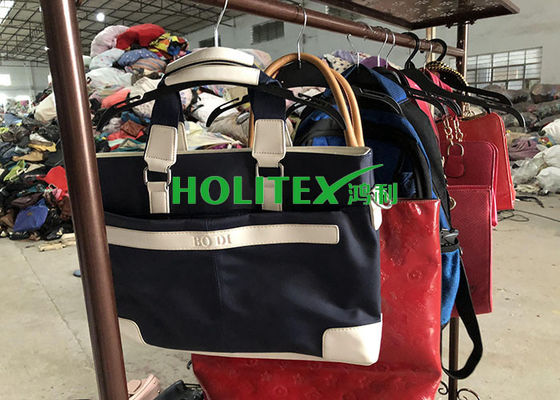 First Grade Second Hand Bags Mix Type Clean Used Women Bags For Adults