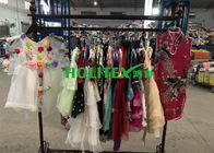 Professional Used Children'S Clothing Colorful / Fashionable Second Hand Summer Clothes