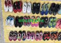 China Mixed Type Used Women'S Shoes Summer 2nd Hand Ladies Shoes Fumigation Certificate factory