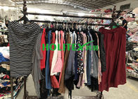 Holitex Used Womens Clothing , Good Quality Second Hand Clothes Ladies Cotton Skirts