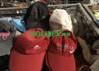 China Holitex Second Hand Caps Fashionable Used Hats And Caps For Men Sports company