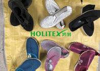 Popular Second Hand Womens Shoes , Clean Used Canvas Shoes For Summer