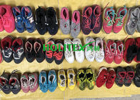 China Comfortable Second Hand Ladies Sports Shoes / Used Sports Shoes For Southeast Asia factory