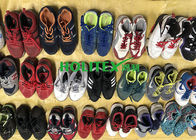 China Fashionable Second Hand Clothes Shoes Used Mens Big Size Sports Shoes factory