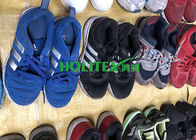 China Popular Second Hand Branded Shoes , First Grade Used Sports Shoes For Men factory