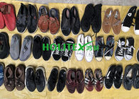 China High Level Used Mens Shoes Comfortable Mixed Size Second Hand Casual Shoes company