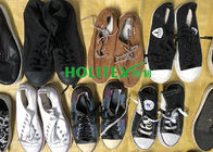 China Fashion Used Canvas Shoes Mixed Size Mens Second Hand Shoes For Summer BV Certified company