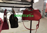 China Fashionable Used Women Bags / Used Ladies Handbags All Season Available factory