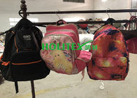 Fashion Used School Bags First Grade Mixed Size Second Hand Used Bags