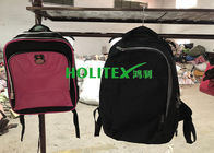 Popular Second Hand Travel Backpacks , First Grade Used Hiking Backpacks Mixed Size