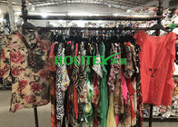 China Holitex Fashion Second Hand Clothes , High Quality Used Clothing For Africa factory