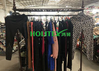 Ladies Used Clothing , American Style Second Hand Winter Clothes For Women