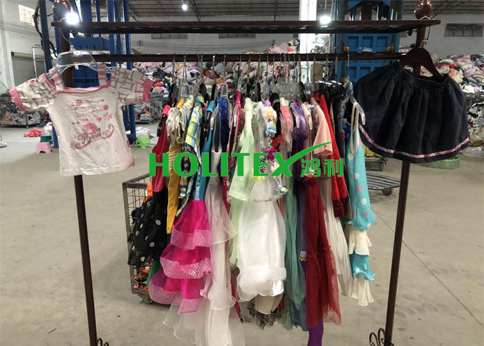 520eef099832 Fashionable Used Children S Clothing   Children Summer Wear For ...