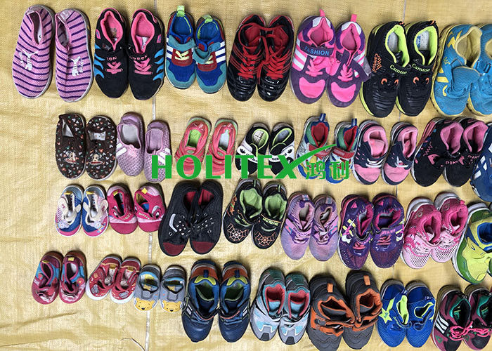 Top Grade Clean Used Kids Shoes
