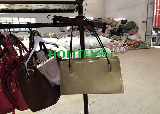 Second Hand Bags