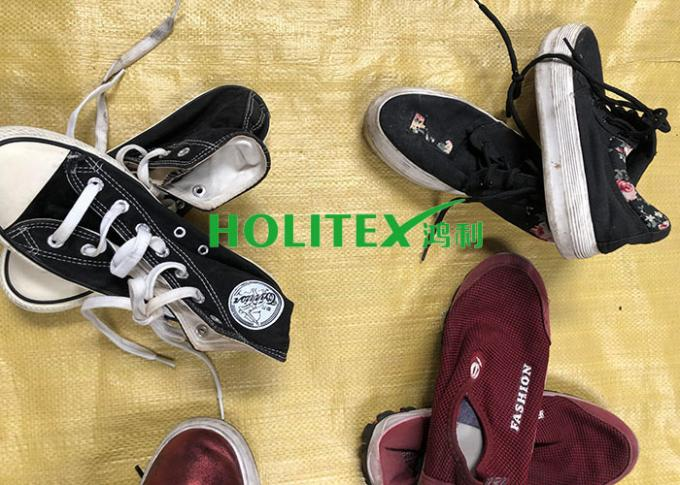 Fashionable Used Ladies Shoes , Holitex 2nd Hand Shoes For All Season