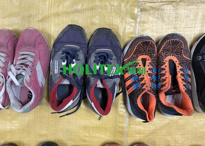 Clean Used Women'S Shoes Fashionable Second Hand Used Shoes For West Africa